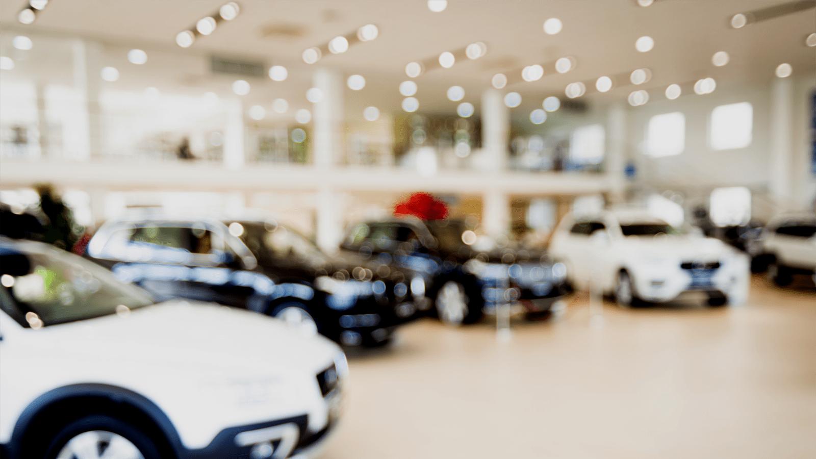 sito web automotive 4plan web agency